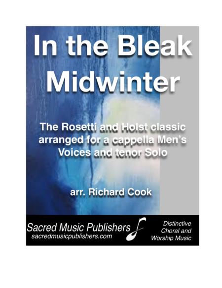 In The Bleak Midwinter (TTBB)