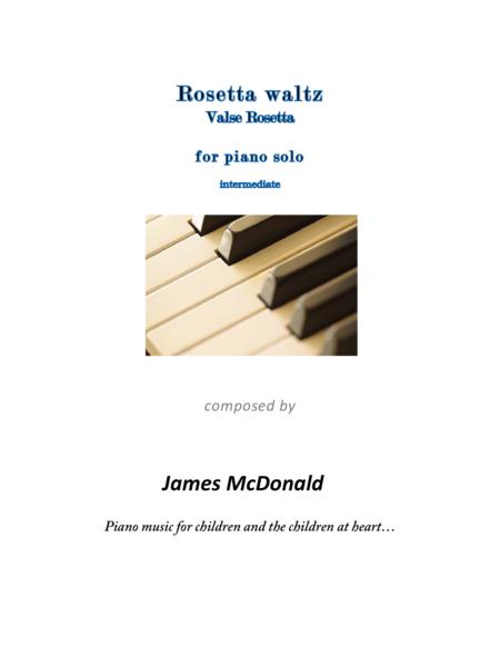 Rosetta waltz