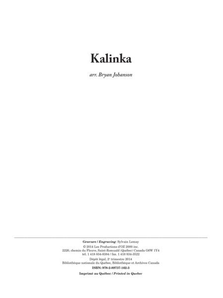 World Tour - Kalinka - Russia