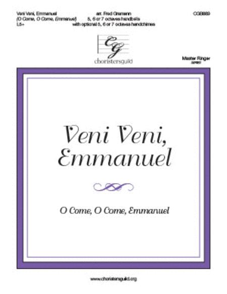 Veni Veni, Emmanuel