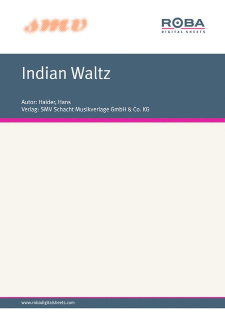 Indian Waltz