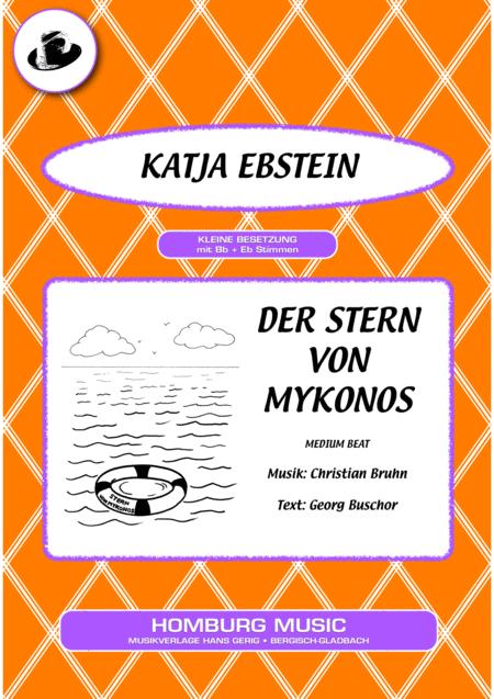 Der Stern von Mykonos