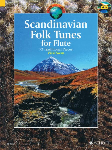 Scandinavian Folk Tunes for Flute