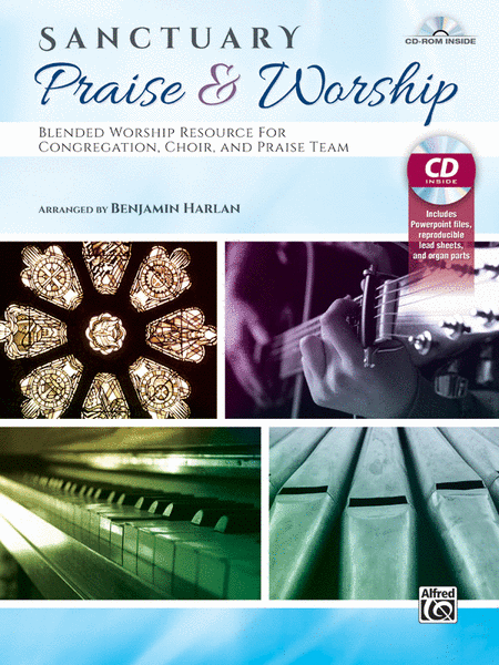 Sanctuary Praise and Worship