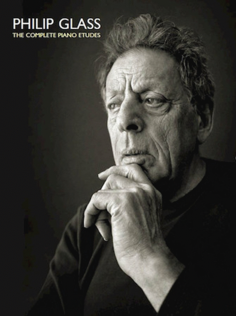 Philip Glass: The Complete Piano Etudes