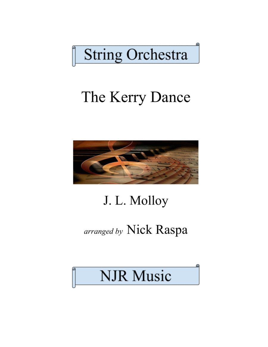 Kerry Dance - Full Set