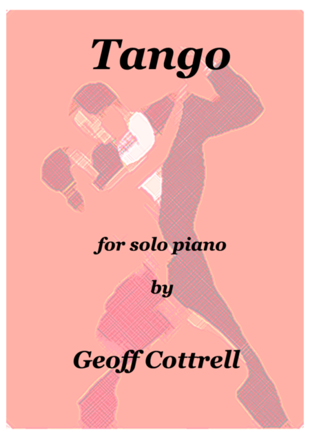 Tango (for solo piano)