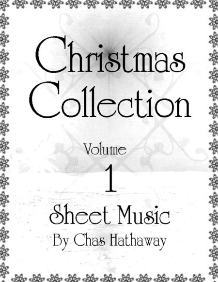 Christmas Collection, Volume 1