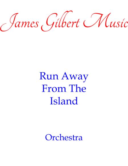 Run Away From The Island