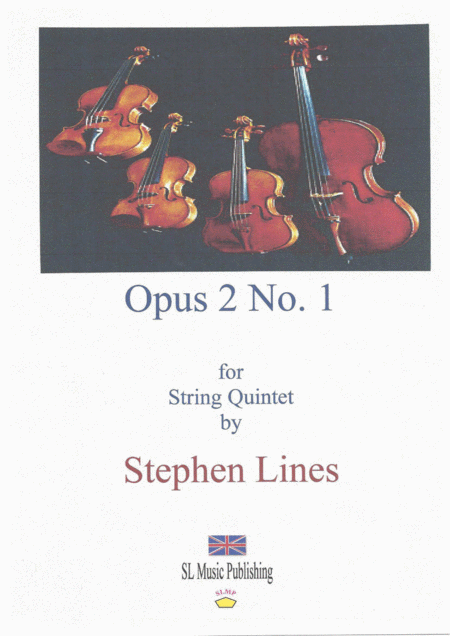 String Quintet Op.2 No.1