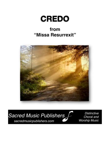Credo (from