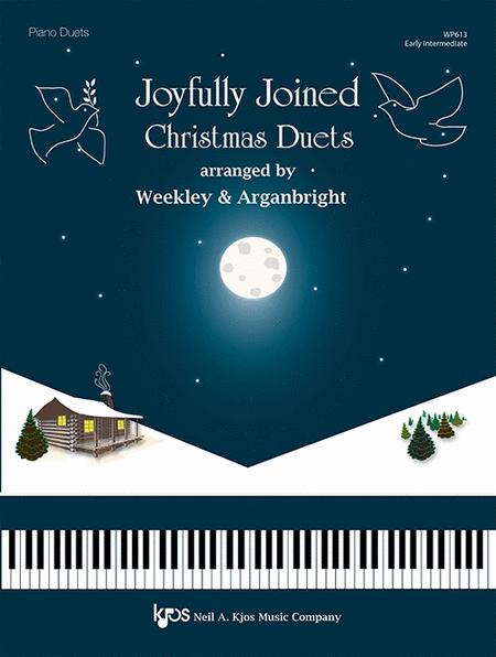 Joyfully Joined Christmas Duets