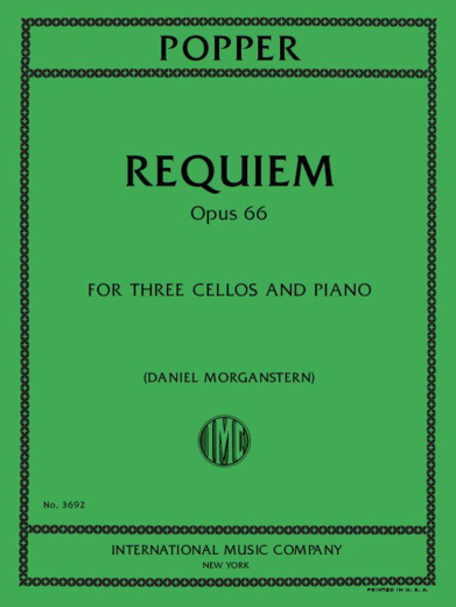 Requiem, Opus 66
