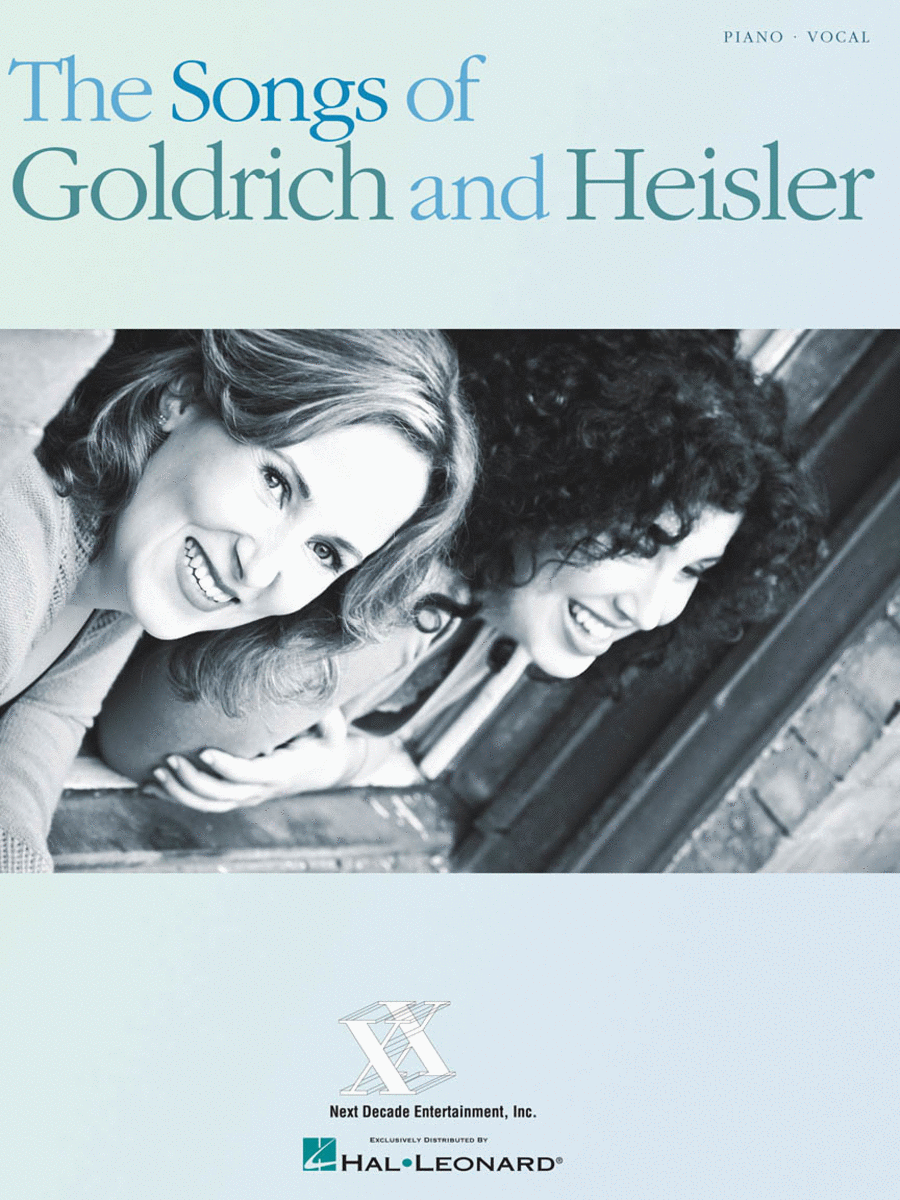 The Songs of Goldrich and Heisler