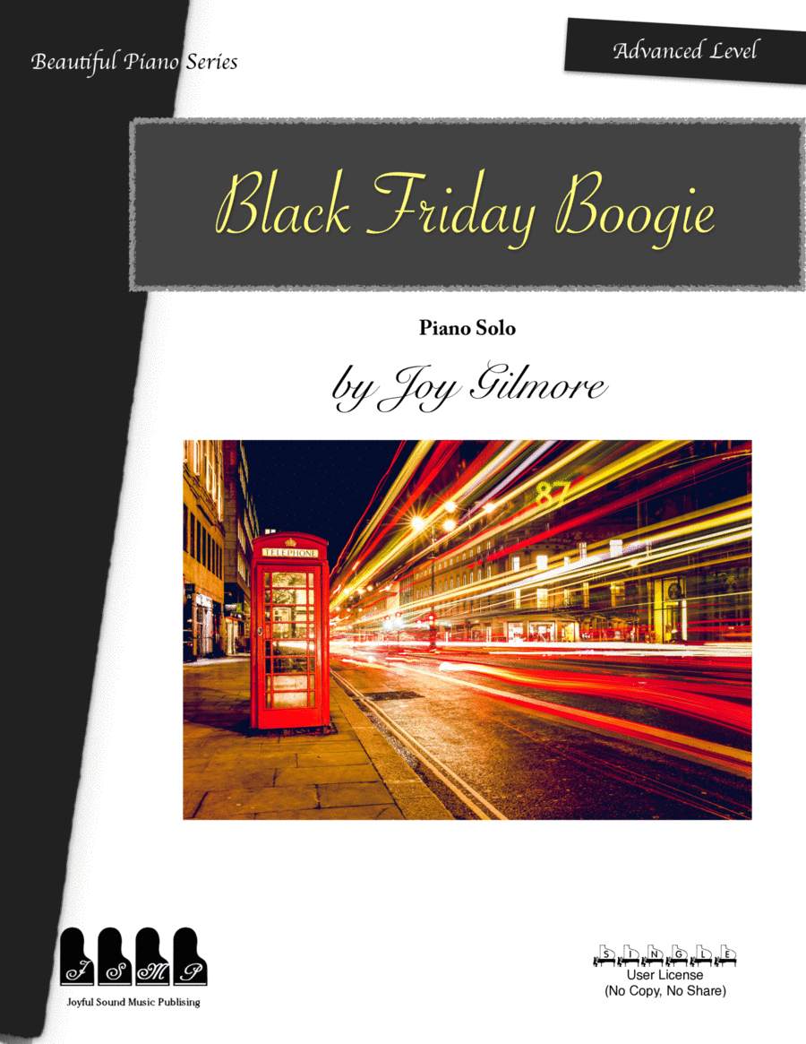Black Friday Boogie