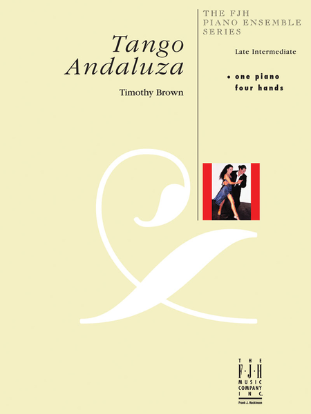 Tango Andaluza (NFMC)