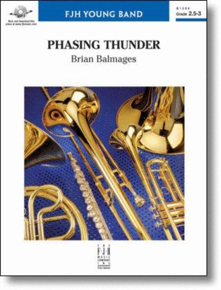 Phasing Thunder
