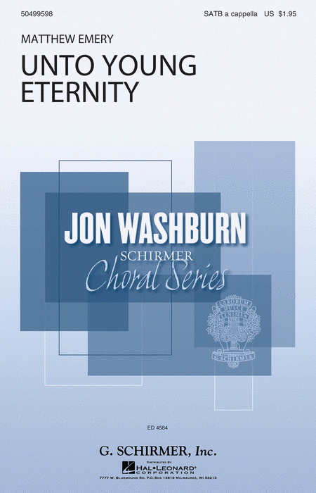 Unto Young Eternity