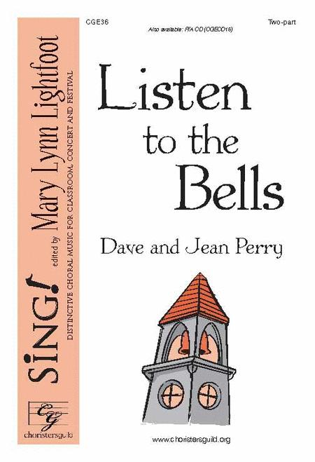 Listen to the Bells (2-part choir)