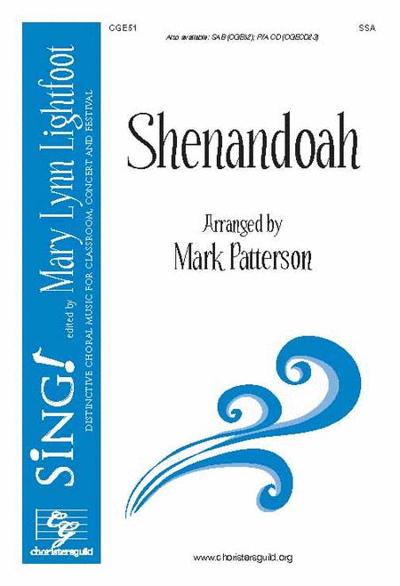 Shenandoah (SSA)