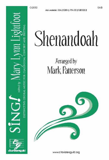 Shenandoah (SAB)