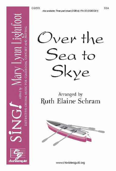 Over the Sea to Skye (SSA)