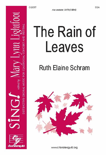 The Rain of Leaves (SSA)