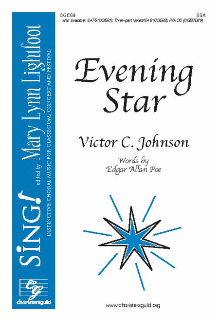 Evening Star (SSA)