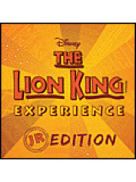 lion king jr full script pdf