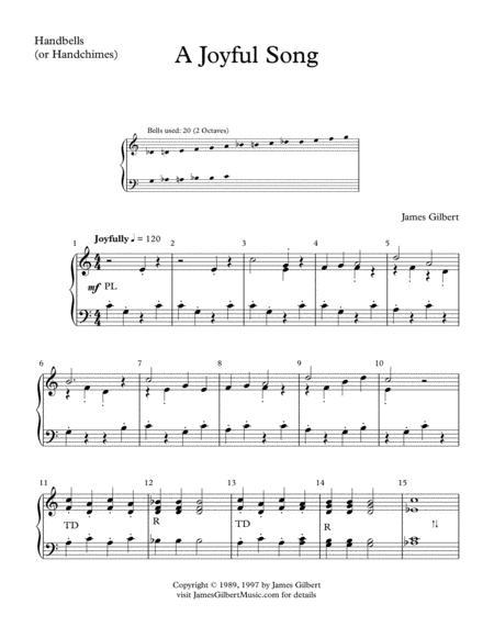 A Joyful Song
