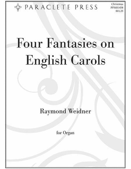 Four Fantasies on English Carols