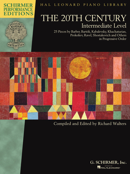 The 20th Century - Intermediate Level