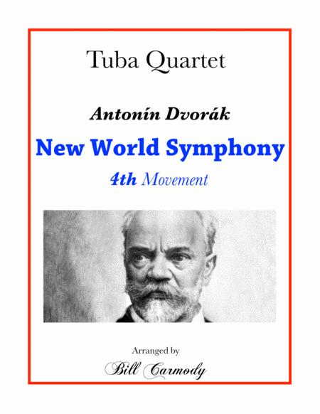New World Symphony mvt 4
