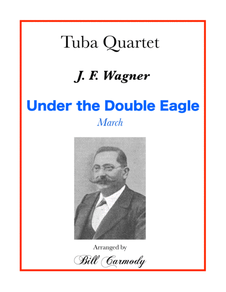 Under the Double Eagle March