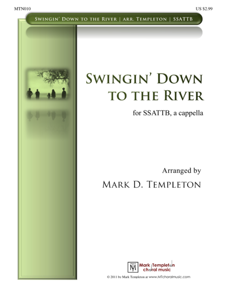 Swingin' Down to the River