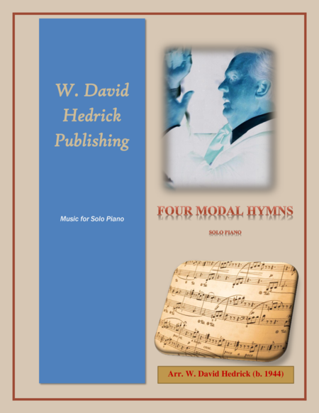 Four Modal Hymns