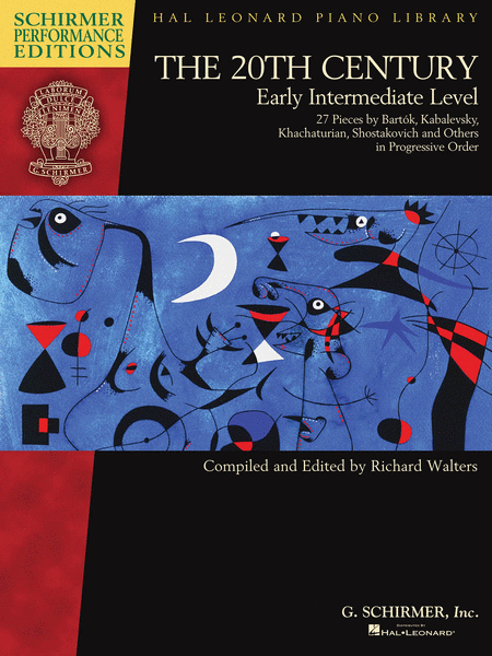 The 20th Century - Early Intermediate Level