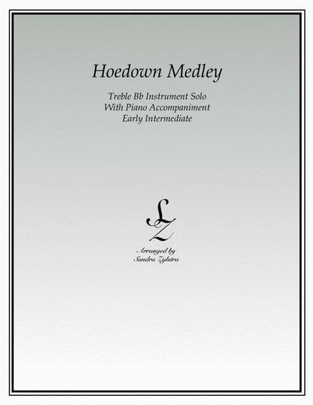 Hoedown Medley