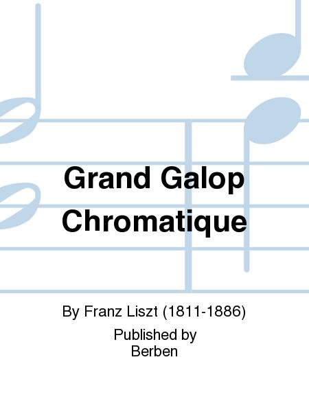 Grand Galop Chromatique