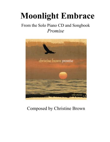 Moonlight Embrace