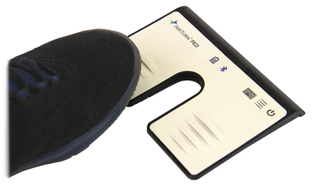 PED Hands-Free Controller