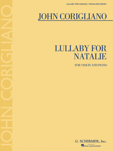 Lullaby for Natalie