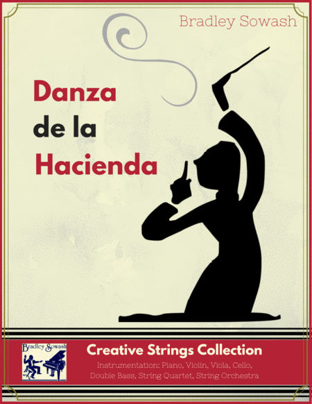 Danza - Creative Strings