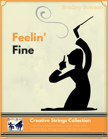 Feelin' Fine - Creative Strings