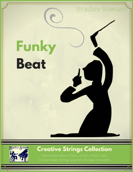 Funky Beat - Creative Strings