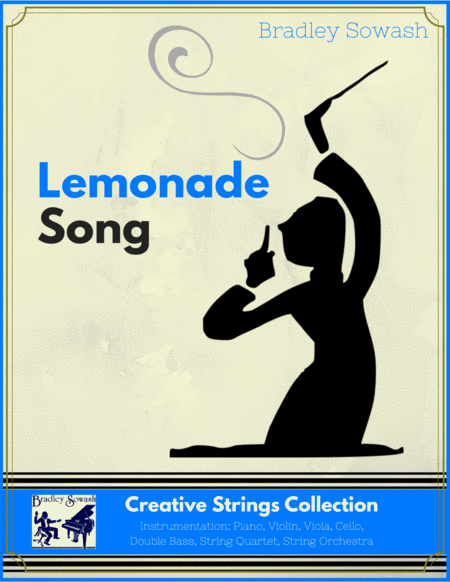 Lemonade Song - Easy Strings