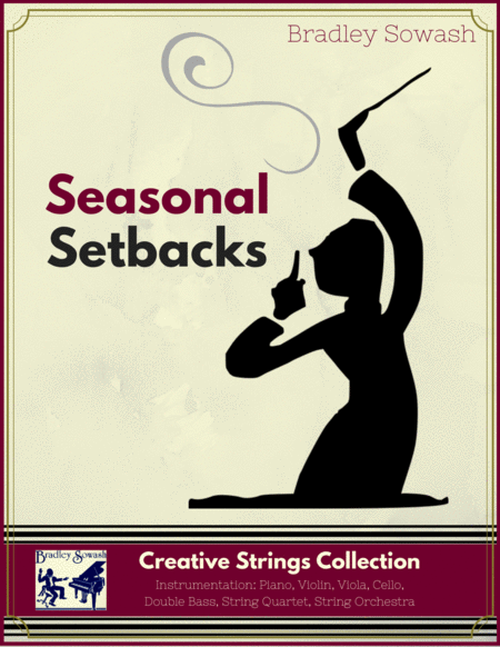 Seasonal Setbacks