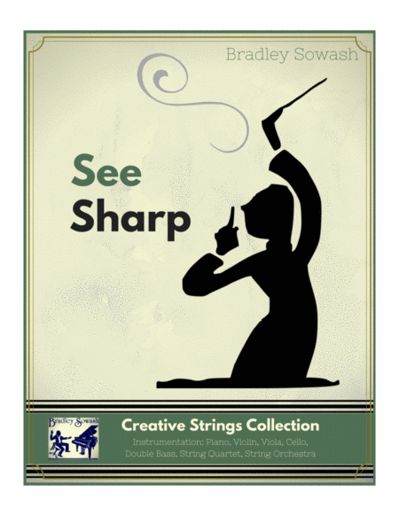 See Sharp - Creative Strings
