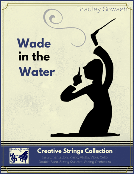 Wade in the Water - Creative Strings