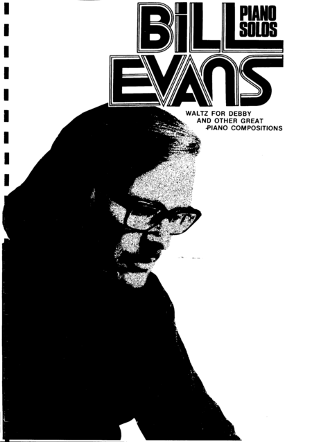 Bill Evans-Piano Solos